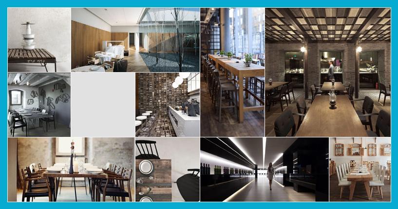 Premio nazionale di architettura bar e ristoranti d autore for Architettura e design roma